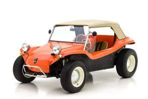 Volkswagen Buggy électrique : le retour du Buggy !
