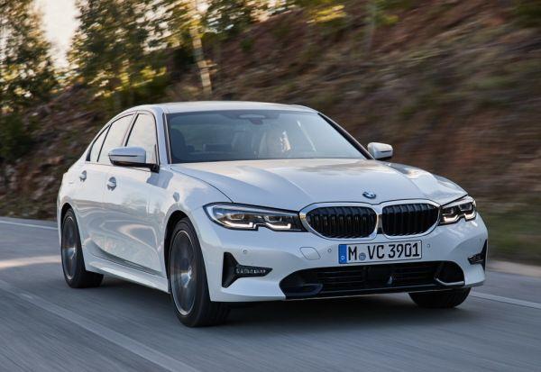 Nouvelle BMW Série 3 : la reine est morte, vive la reine !
