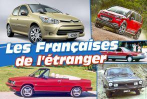 Françaises de l'étranger : les modèles inconnus en France