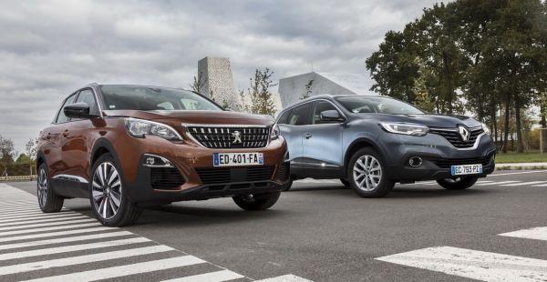 Que valent les nouvelles voitures françaises ?
