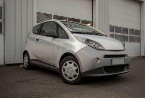 Bluecar: des Autolib en vente à 4 990 €