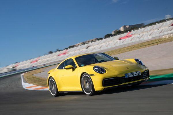 Notre avis sur la Porsche 911 Carrera S