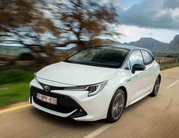 Toyota Corolla 122h : pas un retour, une révolution !