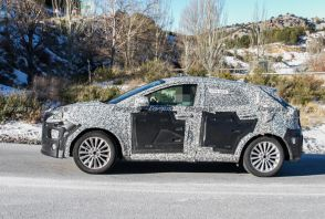 Ford « Puma », la Fiesta en mode 100 % SUV !