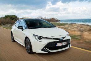 Notre avis sur la Toyota Corolla Hybride 122h