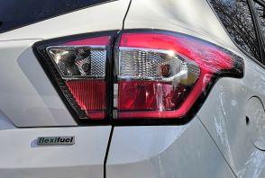 Ford Kuga Flexifuel : retour de l'éthanol-E85