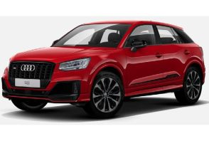 Audi SQ2 : les prix, équipements et options