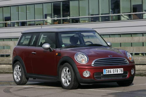 mini clubman cooper d pack chili face volvo c30 1 6d momentum l 39 argus. Black Bedroom Furniture Sets. Home Design Ideas