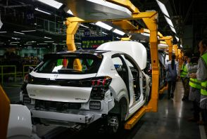Comment est fabriquée la nouvelle Peugeot 208 ?