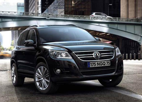 volkswagen tiguan 1 4 tsi confortline photo 1 l 39 argus. Black Bedroom Furniture Sets. Home Design Ideas