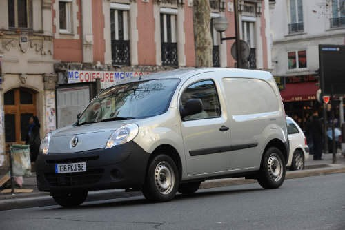 renault kangoo express l 39 argus. Black Bedroom Furniture Sets. Home Design Ideas
