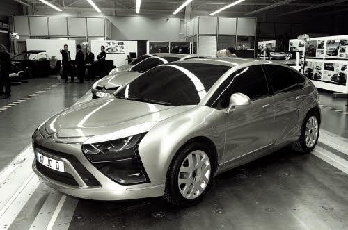 [Présentation] Le design par Citroën - Page 2 118763i