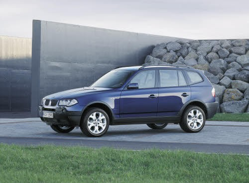 bilan 4 ans bmw x3 l 39 argus. Black Bedroom Furniture Sets. Home Design Ideas