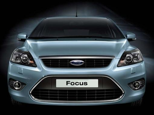 la ford focus face la peugeot 308 l 39 argus. Black Bedroom Furniture Sets. Home Design Ideas