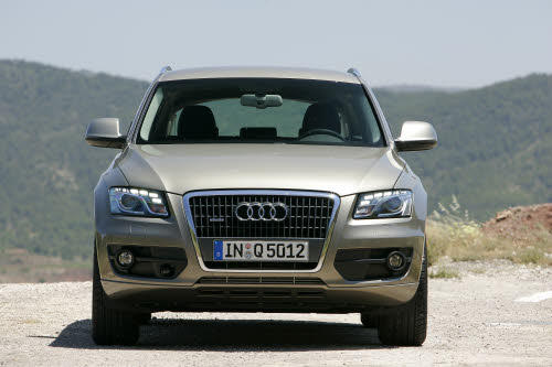 1er essai audi q5 2 0 tdi 170 photo 7 l 39 argus. Black Bedroom Furniture Sets. Home Design Ideas