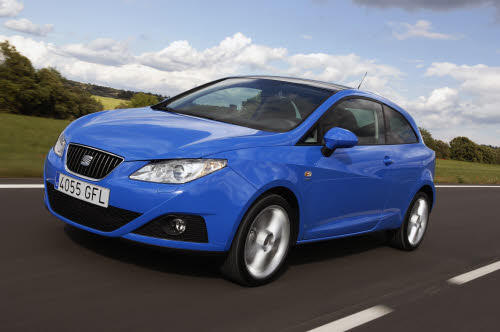 seat ibiza sportcoup photo 1 l 39 argus. Black Bedroom Furniture Sets. Home Design Ideas