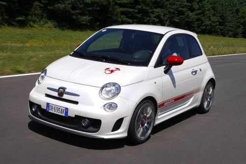 fiat 500 abarth photo 1 l 39 argus. Black Bedroom Furniture Sets. Home Design Ideas