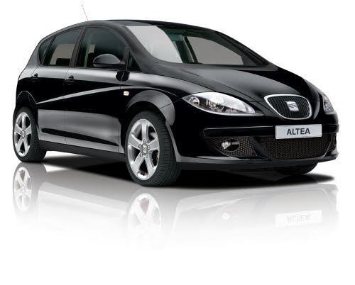 seat altea seat auto evasion forum auto. Black Bedroom Furniture Sets. Home Design Ideas