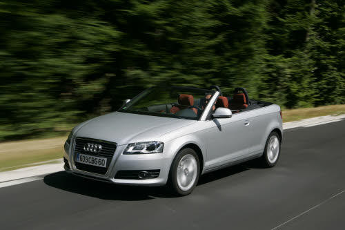audi a3 cab 2 0 tdi s tronic ambition luxe photo 2 l 39 argus. Black Bedroom Furniture Sets. Home Design Ideas