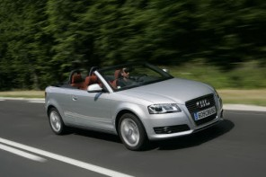 Audi A3 CAB. 2.0 TDI S-Tronic Ambition Luxe