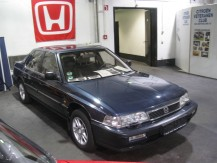 Honda Legend