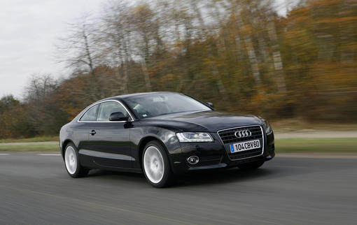 audi a5 2 0 tfsi ambition luxe l 39 essence en veil photo 2 l 39 argus. Black Bedroom Furniture Sets. Home Design Ideas