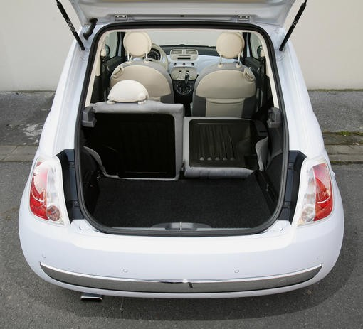 ford ka fiat 500 le doute est permis photo 4 l 39 argus. Black Bedroom Furniture Sets. Home Design Ideas