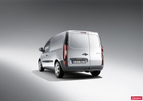 mercedes citan la famille utilitaire est compl te l 39 argus. Black Bedroom Furniture Sets. Home Design Ideas