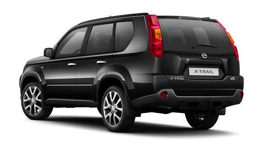 nouvelle gamme nissan x trail nissan auto evasion forum auto. Black Bedroom Furniture Sets. Home Design Ideas