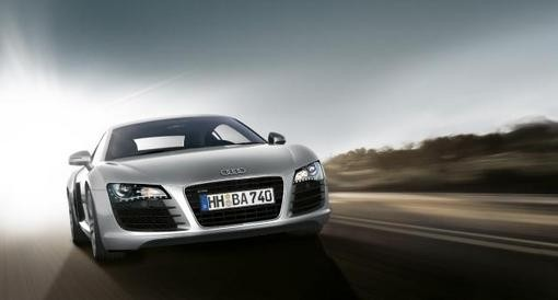 audi r8 v10 5 2 fsi l 39 audi ultime l 39 argus. Black Bedroom Furniture Sets. Home Design Ideas