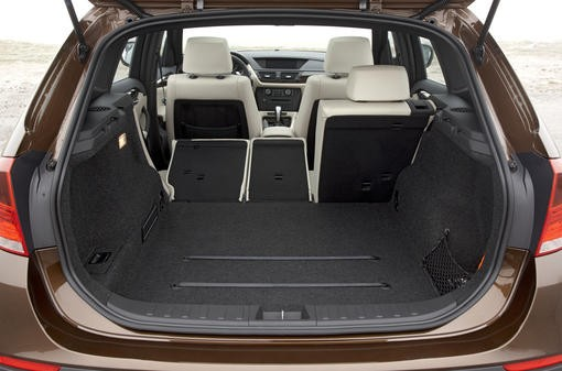 bmw x1 premier de cord e photo 2 l 39 argus. Black Bedroom Furniture Sets. Home Design Ideas