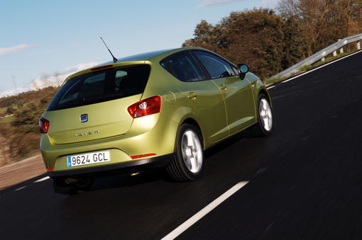 seat ibiza 1 6 tdi 5 p le diesel qu 39 il lui fallait photo 3 l 39 argus. Black Bedroom Furniture Sets. Home Design Ideas