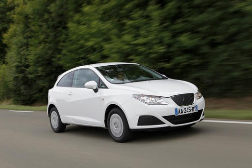seat ibiza 1 4 tdi ecomotive l 39 accent agricole l 39 argus. Black Bedroom Furniture Sets. Home Design Ideas