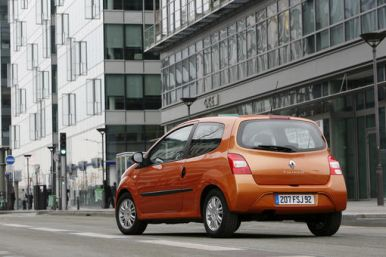 renault twingo 1 2 16v lev sans plomb ni pollution l 39 argus. Black Bedroom Furniture Sets. Home Design Ideas