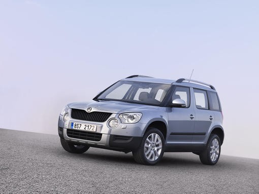 skoda yeti enfin les tarifs photo 1 l 39 argus. Black Bedroom Furniture Sets. Home Design Ideas