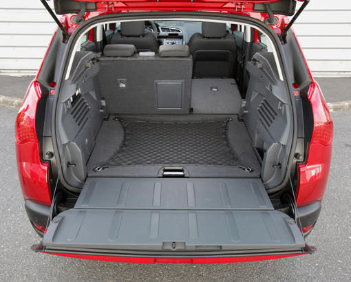 Peugeot 3008 1 6 Hdi 110 Bmp6 Premium Citro 235 N C4 Picasso