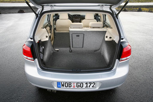 volkswagen golf vi la maturit lui va si bien photo 3 l 39 argus. Black Bedroom Furniture Sets. Home Design Ideas