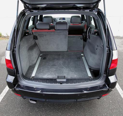 bmw x3 18d volkswagen tiguan carat 2 0 tdi 4 x 4 le x3 passe la vi photo 7 l 39 argus. Black Bedroom Furniture Sets. Home Design Ideas