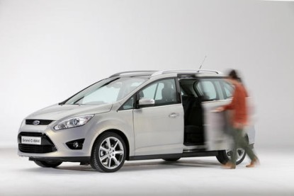 ford grand c max le ford c max se d double ford auto evasion forum auto. Black Bedroom Furniture Sets. Home Design Ideas