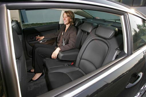 citro n c6 une limousine prix cass photo 5 l 39 argus. Black Bedroom Furniture Sets. Home Design Ideas