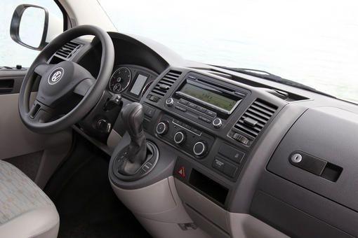 Volkswagen Transporter : Moins de CO2 plus de puissance - Photo #3 ...