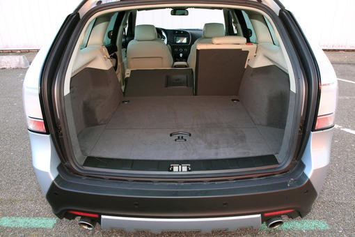 saab 9 3x 1 9 ttid bva 6 plus routi re que baroudeuse photo 1 l 39 argus. Black Bedroom Furniture Sets. Home Design Ideas