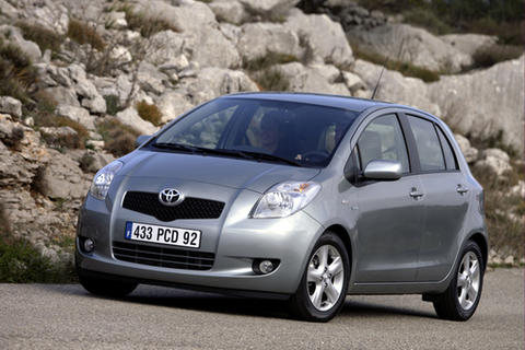 toyota yaris ii fiable et maligne l 39 argus. Black Bedroom Furniture Sets. Home Design Ideas