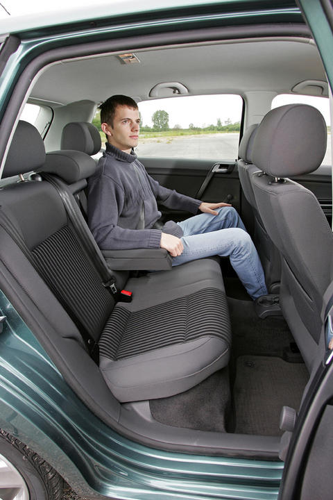 Volkswagen polo r putation injustifi e photo 5 l 39 argus for Polo 7 interieur