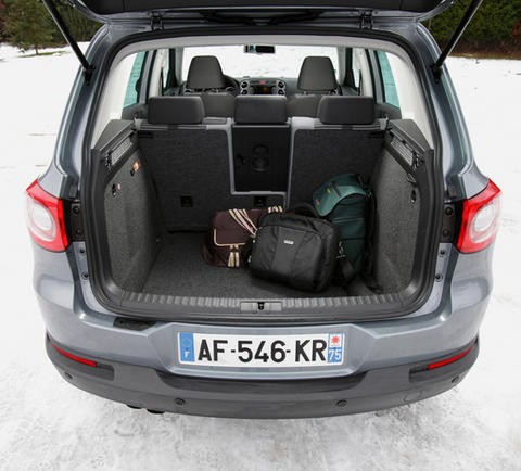 volkswagen tiguan touran un tiguan plus sobre photo 2 l 39 argus. Black Bedroom Furniture Sets. Home Design Ideas