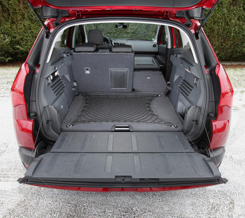 peugeot 3008 skoda yeti rampe commune photo 5 l 39 argus. Black Bedroom Furniture Sets. Home Design Ideas