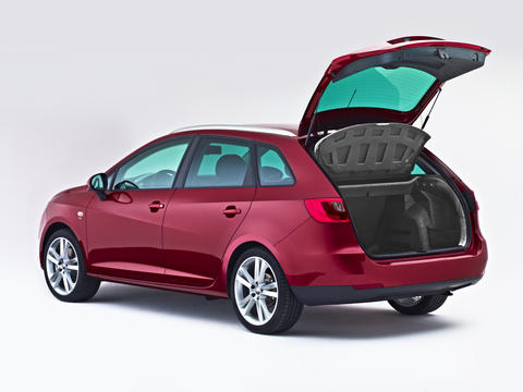 seat ibiza st le petit break une tradition maison photo 2 l 39 argus. Black Bedroom Furniture Sets. Home Design Ideas