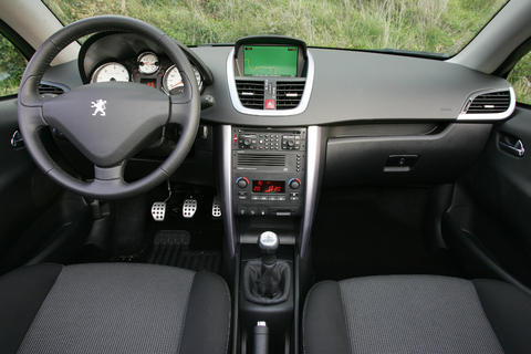 bilan occasion peugeot 207 cc photo 3 l 39 argus. Black Bedroom Furniture Sets. Home Design Ideas