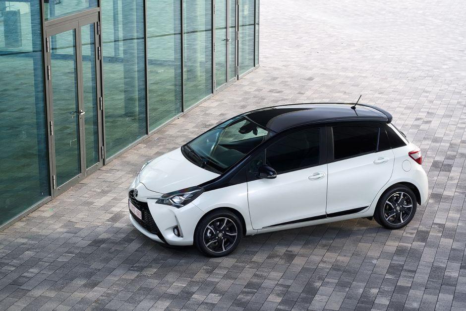 le top 30 des voitures les plus vendues en france en 2018 n 15 toyota yaris 17 992. Black Bedroom Furniture Sets. Home Design Ideas