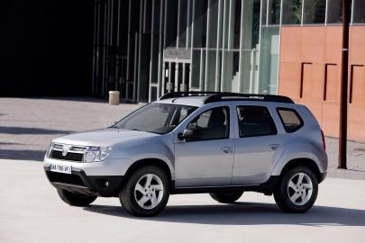 dacia duster un suv au prix d 39 une clio photo 6 l 39 argus. Black Bedroom Furniture Sets. Home Design Ideas